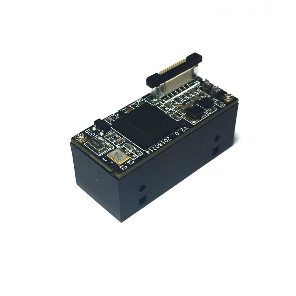 E470 OEM Barcode Scanner Engine - totinfoaidc com