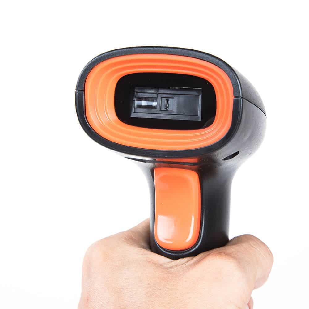 BEE1 Handheld Computer Barcode Scanner - totinfoaidc.com